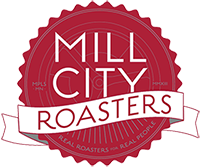 Mill City Roasters Logo