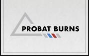 probat burn